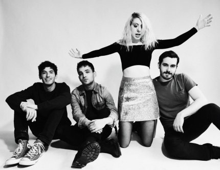 Image result for charly bliss